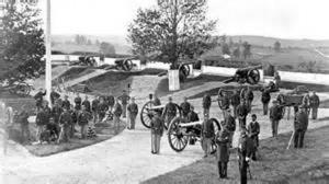 civil war battlefield tours