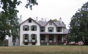 Lincoln-Cottage Tour