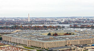 United States Army and Pentagon Tour