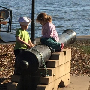 private tour of old town alexandria