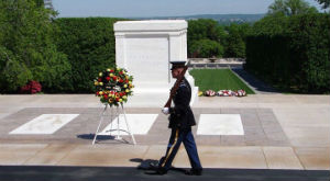 Arlington National Cemetery Tour