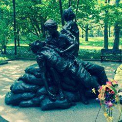Vietnam Women's War Memorial