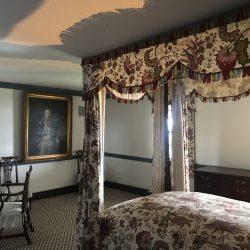 LaFayette Bedroom at Mount Vernon