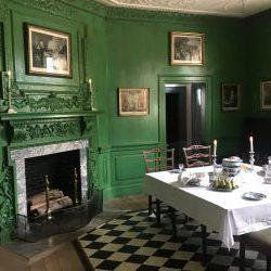 Mount Vernon Dining Room